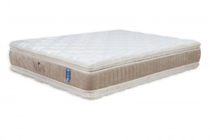Colchão Double Pillow King 1.93x2.03x2.03