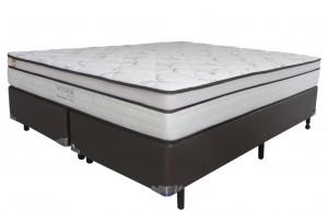 Conjunto Windsor Hotelaria Premium Queen 1.58x1.98x0.51