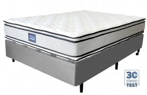 Conjunto Master Pillow Casal 1.38x1.88x0.68
