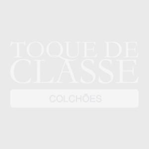Cabeceira Barcelona Classic Couro Eco Tick Preto 0.90