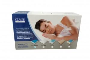 Travesseiro Select Foam Gel Toque de Classe Xl
