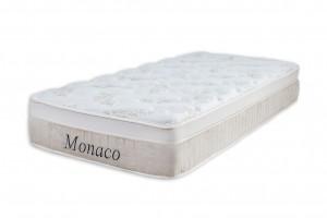 Colchão Monaco Solteiro King 0.96x2.03x0.30