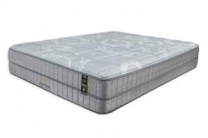 Colchão Platinum King Koil - Med. Queen 1.58x1.98x0.37
