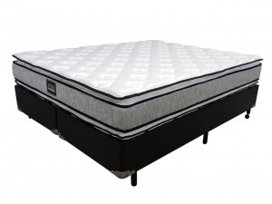 Conjunto Master Pillow Queen 1.58x1.98x0.68