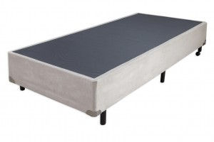 Base Universal Suede Bege 0.96x2.03x26