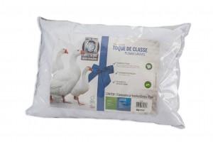 Travesseiro Toque de Classe Plumax