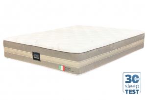 Colchão Valentino Hotelaria Premium Queen 1.58x1.98x0.35