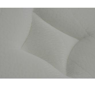 Conjunto Master Pillow Solteiro King 0.96x2.03x0.68